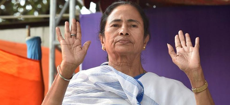 EC ordered end of campaigning in Bengal under pressure from PM Modi, Amit Shah: Mamata Banerjee