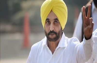 Bhagwant Mann Aam Aadmi Party's best bet in Punjab