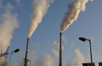 'Step-change' in energy investment needed to meet climate goals: IEA