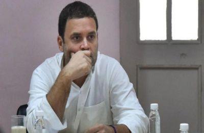 Alwar gangrape: As outrage grows in Rajasthan, Rahul Gandhi to meet 19-year-old survivor