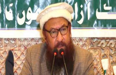 Hafiz Saeed's brother-in-law Abdur Rehman Makki arrested in Pakistan's Gujranwala: Report