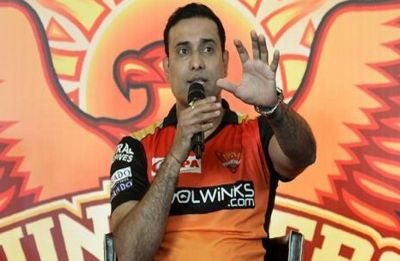 Don't require any further hearing, Laxman intimates ethics officer
