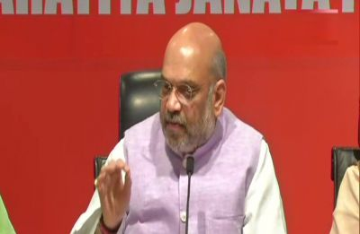 I would not have escaped unhurt without CRPF protection: Shah's top quotes on Kolkata violence