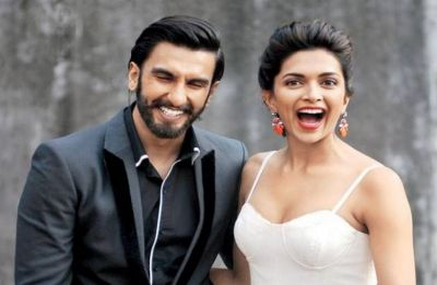 Deepika Padukone to star and co-produce hubby Ranveer Singh's '83'?