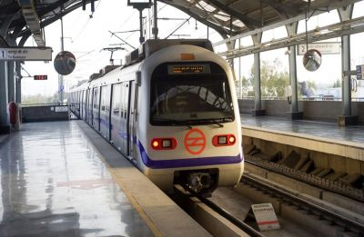 Delhi Metro services on Blue Line hit by technical snag thrice in a row