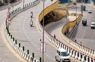 Good News: Delhi's RTR flyover all set to be thrown open for public in June