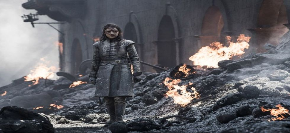 GoT's legacy is DETROYED and it's not just about Dany becoming Mad Queen(Pic Courtesy: HBO)