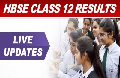 LIVE NOW: HBSE Haryana Board 12 Result 2019 ANNOUNCED at bseh.org.in, 74.4 pass pc