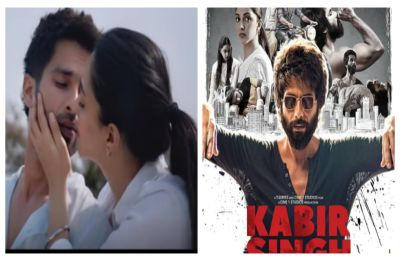 Kabir Singh: Shahid Kapoor gets furious when reporter asked THIS question