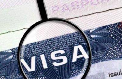 Deportation row intensifies, US imposes visa restrictions on 3 senior Pakistani officials