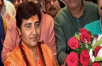 'I respect Gandhi ji': Sadhvi Pragya forced to apologise for 'Godse a patriot' remark after backlash