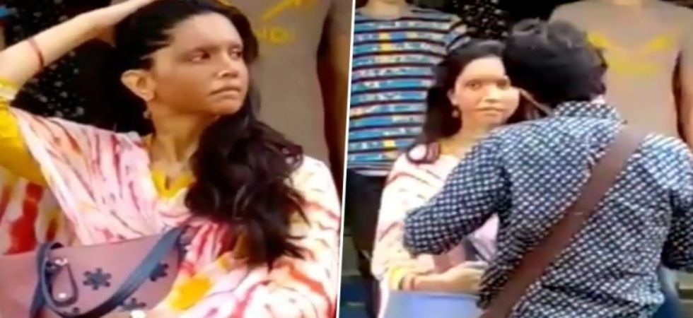 Chhapaak: THIS actor was the first choice for male lead opposite Deepika