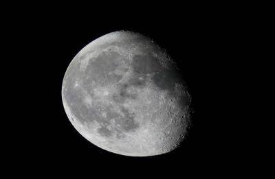Chinese probe reveals secrets of Moon's dark side