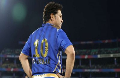 Sachin Tendulkar's witty reply to ICC's troll triggers laughing riot on Twitter