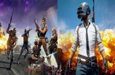 Battle royale games earn over $2 billion on mobile alone: Sensor Tower