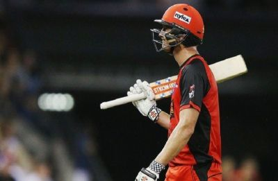 Adelaide Strikers ropes Cameron White's services for upcoming season