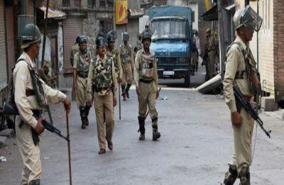 Man allegedly murdered by cow vigilantes, indefinite curfew imposed in J&K's Bhaderwah