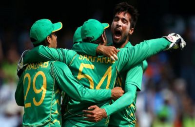 ICC World Cup 2019 | THIS speedster included in Pakistan squad