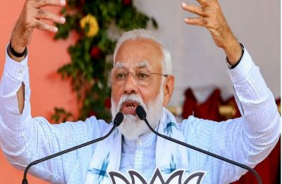 PM Modi says will never forgive Pragya Singh Thakur for 'insulting Bapu' after Godse controversy