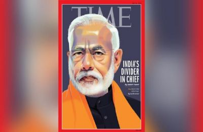Not just 'divider in chief' title for PM Modi, TIME article also called Rahul Gandhi 'unteachable mediocrity'