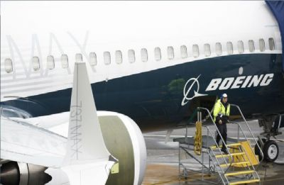 737 MAX software update is complete, now preparing for final certification flight: Boeing