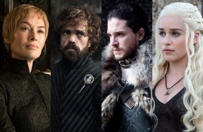 Game of Thrones: Pay of lead cast per episode for 8th season will pop your eyes wide open