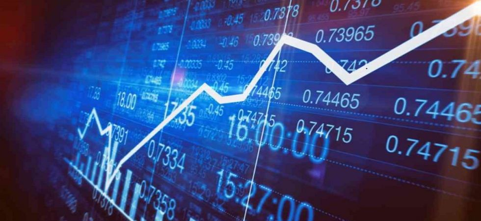 Indian share market (Representational Image)