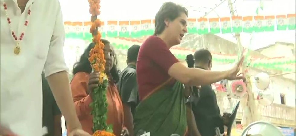 Better if you had elected Amitabh Bachchan as PM: Priyanka Gandhi Vadra's 'greatest actor' jab at PM Modi