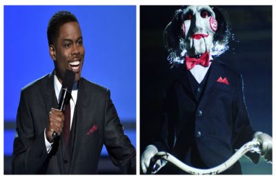 Chris Rock to make 'Saw' spinoff with Lionsgate