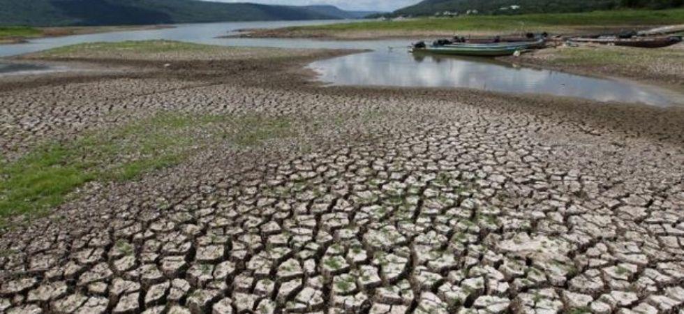Maharashtra drought (Photo Credit: Twitter)