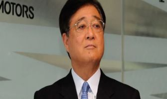 Mitsubishi Motors CEO Osamu Masuko to step down soon, replaced by chief of Indonesian unit
