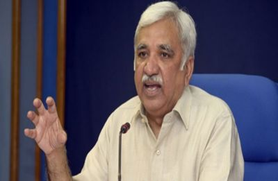 Unsavoury, avoidable controversy: CEC Sunil Arora plays down row over Ashok Lavasa dissent