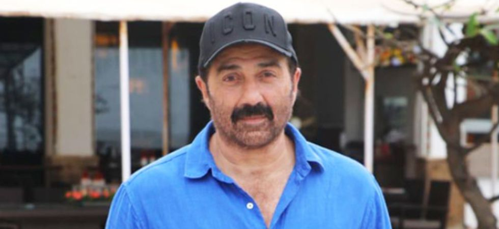 BJP candidate Sunny Deol (File Photo)