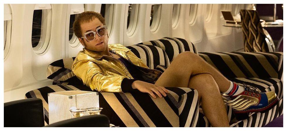 Elton John's biopic Rocketman makes history (Photo: Instagram)