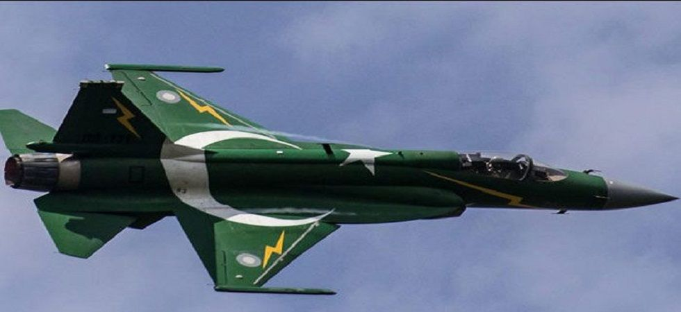 Pakistan Air Force takes out its F-16s from their home bases in Sargodha, Punjab, and Sindh and deploys them at their satellite fields in a scattered manner.