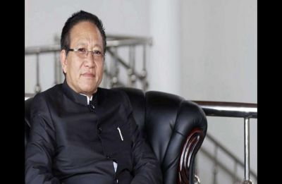 NPF to withdraw support to BJP in Manipur after Lok Sabha polls, but no threat to govt
