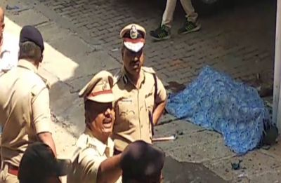 1 killed in mysterious explosion in Bengaluru's Vyalikaval, forensic team reaches spot