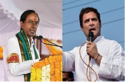Telangana Lok Sabha Elections Exit Poll 2019 Highlights: KCR-led TRS likely to sweep all 17 seats in Southern state