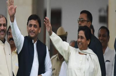 Mahagathbandhan likely to hurt BJP's prospects in UP, Exit Poll predicts equal seats for both