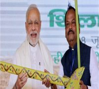 Jharkhand Exit Poll 2019: BJP to win 9-11 seats with 45 per cent vote share