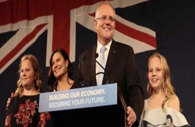 Australia Election Results: Scott Morrison set to return as PM with shocking majority