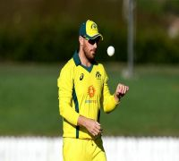 Aaron Finch and co. wants to impress THIS Australian legend