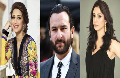 Blackbuck Case: Rajasthan HC sends fresh notice to Saif, Sonali, others on plea challenging their acquittal