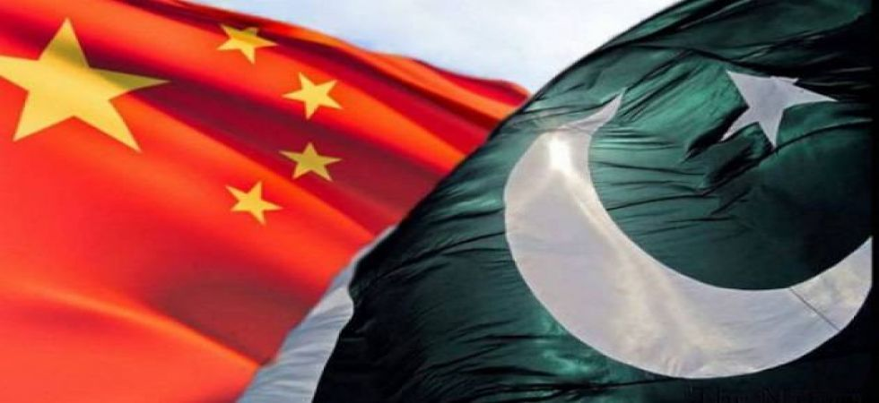 Earlier reports said a Special Security Division (SSD) has been set up for the security of the CPEC project. (File Photo)