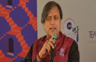 Shashi Tharoor cites Australia exit poll debacle, says 'will wait till May 23'