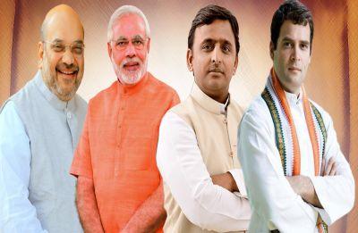 VIP Seats Exit Poll 2019 LIVE: BJP's Pragya Singh Thakur to defeat Congress' Digvijaya Singh in Bhopal
