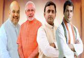 VIP Seats Exit Poll 2019 LIVE: Union Minister Nitin Gadkari is likely to bag Nagpur Lok Sabha seat