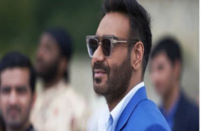 A good script is extremely important, if it's not justified, anybody will fail: Ajay Devgn