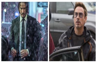 Avengers: Endgame defeated! John Wick 3 takes no.1 spot at domestic box office