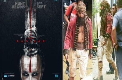 Saif Ali Khan to play 'Naga sadhu' in upcoming movie Laal Kaptaan, check plot line, release date inside